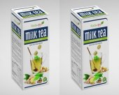 2 Adet Naturpy Milk Tea (2x250 Gr) Emziren Anne Çayı