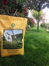 çim Tohumu Karışımı 10 Kg