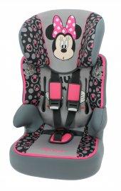 Disney Beline 9 36kg Oto Koltuğu Minnie Mouse