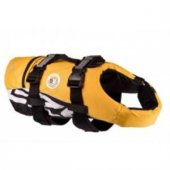 Ezydog Dfd Dog Flotation Device Köpek Can Yeleği Sari X Large