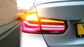 Bmw F30 Ledli Arka Stop Lambası Lci Facelift 2012+