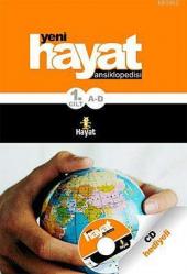 Yeni Hayat Ansiklopedisi Komisyon Hayat Yayınları