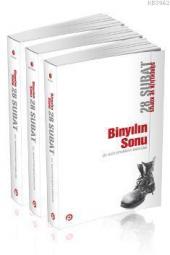 Binyılın Sonu (3 Cilt Takım) 28 Şubat Süreklilik Ve Kopuş Abdurrahman Babacan Pınar Yayınları