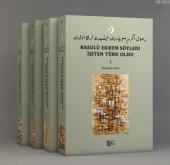 Rasulü Ekrem Söyledi İşiten Türk Oldu Set Muammer Parlar Tiyo Yayınevi