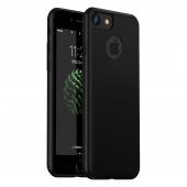 Buff İphone 7 Slim Fit Kılıf Matte Black