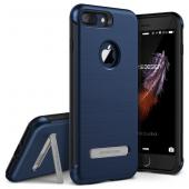 Vrsdesıgn İphone 7 Plus Duo Guard Series Kılıf Deep Blue