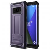 Verus Samsung Galaxy S8 Terra Guard Kılıf Orchid Gray