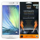 Buff Galaxy A7 Darbe Emici Ekran Koruyucu Film