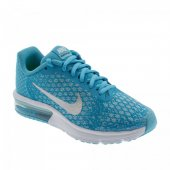 Nike Air Max Sequent 2 Kadın Günlük Spor Ayakkabı