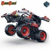 Banbao 207 Parça Arazi Aracı Çek Bırak Arabaya Dönüşen