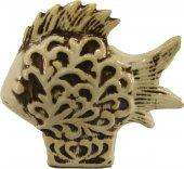 Lucky Art Eskitme Dekoratif Balık Hediyelik Süs Eşyası