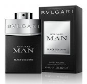 Bvlgari Man Black Cologne Edt 100 Ml