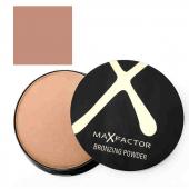 Max Factor Bronzing Pudra 02 Bronze
