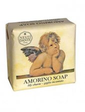 Nesti Dante Amorino Soap Lily Charm 150 Gr