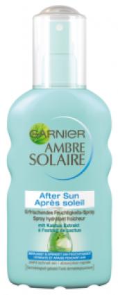Garnier Ambre Solaire Güneş Sonrası Sprey 200 Ml