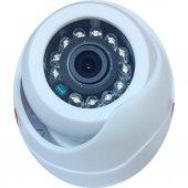 Audıomax Mx 74 Beyaz Gece Görüşlü Kamera