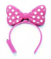 ışıklı Minnie Mouse Tacı
