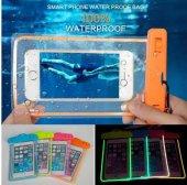 Universal Cep Telefonu Su Altı Kılıfı Her Telefona Uyar