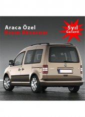 Volkswagen Caddy Depo Kapağı Kromu 2011 2015 Bod
