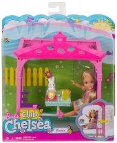Mattel Chelsea Piknikte Fdb32 Fdb34