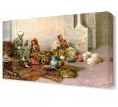 Osmanlı Dönemi3 Canvas Tablo
