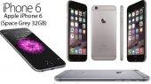 Apple İphone 6 32 Gb Cep Telefonu (Apple Türkiye Garantili)