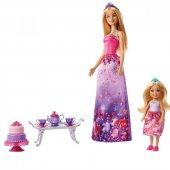 Barbie Bebek Chelseanin Çay Partisi Fpl88