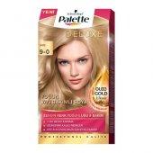 Palette Deluxe Saç Boyası 9.0 Sarı