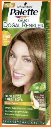 Palette Natural 7.65 Altın Çikolata Kalıcı Saç Boyası