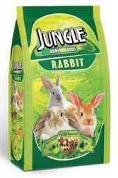 Jungle Vitaminli Tavşan Yemi 500 Gr