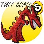 Tuffy Jr Destructosaurus Dinozor Köpek Oyuncağı 50 Cm