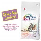 Spectrum Ultra Premium Peptigest 34 Hassas Sindirim Ve Tüy Yumaği