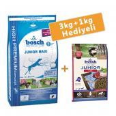 Bosch Maxi Junior Büyük Irk Yavru Köpek Maması 3 Kg