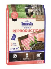 Bosch Reproduction Hamile Ve Yeni Doğum Yapmış Köpek Maması 7.5 K