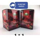 2 Kutu Themra Bitkisel Kuvvet Macunu 240 Gr Orijinal Ürün Güvenilir Satıcıdan **