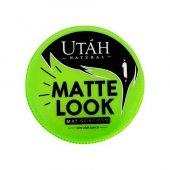 Utah Wax Matte Look 150 Ml Mat Görünüm 01 Yeşil