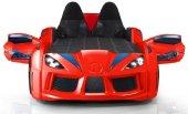 Farinay Audi V7 Kapılı, Koltuklu, Derili, Kumandalı Sesli Işıklı,