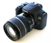 Canon D.camera Eos 1300d (W) 18 55