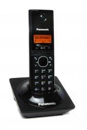 Panasonic Kx Tg1711 Telsiz Dect Telefon Siyah