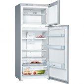 Bosch Kdn53nl22n No Frost Inox Buzdolabı