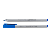 Pensan Triball Tükenmez Kalem 1,0 Mm Mavi 12 Li (1 Paket 12 Adet)