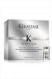 Kerastase Densifique Yoğunlaştırıcı Aktivatör Serum 30x6ml (Unise