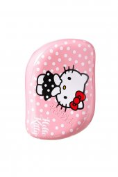 Tangle Teezer Compact Styler Hello Kitty Pink Saç Fırçası