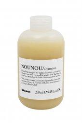 Davines Nounou Boyalı Saç Besleyici Ve Koruyucu Şampuan 250ml
