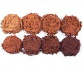 Pasta Cumhuriyeti Koyu Renkli (Düşük Yağlı) Kakao Tozu 100 Gr