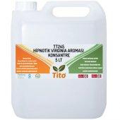 Tito Tt245 Hipnotik Virginia Aroması Suda Çözünür 5 Lt