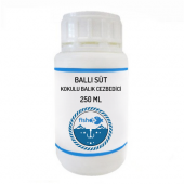 Fisho Ballı Süt Kokulu Balık Cezbedici 250 Ml