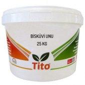 Tito Bisküvi Unu 25 Kg