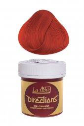 Yarı Kalıcı Saç Boyası Coral Red 89ml La Riche Directions