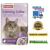 Beaphar Calming Sakinleştirici Kedi Tasması